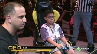 CEO 2017 Tekken Royal Rumble!!! (FULL Stream)