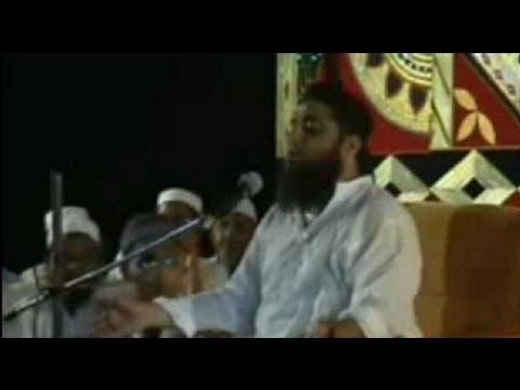 New | 22 02 2013 | Zikr,durood Shareef,bayaan + Jumuah By Mufti Qari Ahmed Ali Falahi D.b video