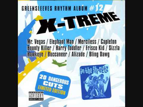 X-treme Riddim Mix (2001) By Dj.wolfpak video