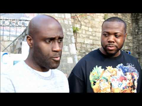 A3C 2012 Posdnuos of De La Soul Interview with wwliradio