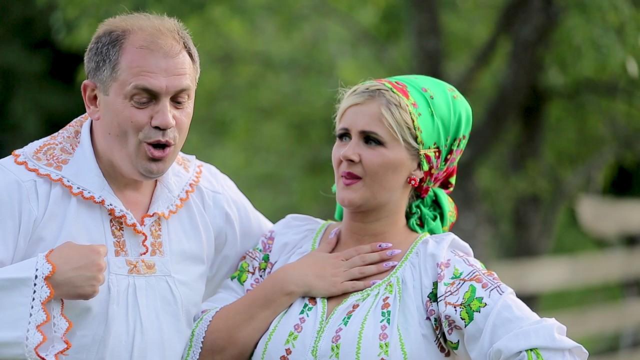 Sabina Leonte Alb si Ioan Dordoi - Tulai Doamne mai vecina