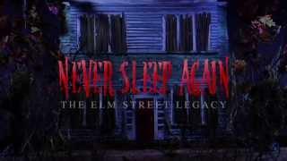 Never Sleep Again: The Elm Street Legacy (2010) - Official Trailer
