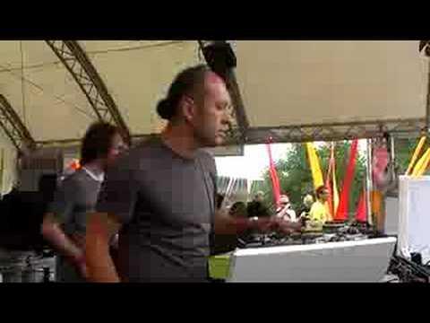 Marco Carola @Love Family Park 2008 - Live - part 1