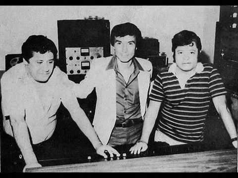 Grupo Tempestad (Canta: Santiago Montoya) - Final de un amor (1983)