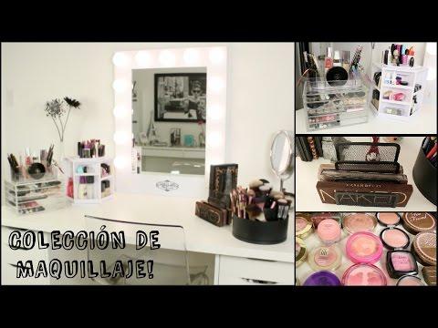 Colección de Maquillaje Actualizada!