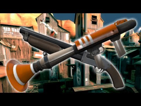 TF2: Good Ole' Hightower [Live Commentary]