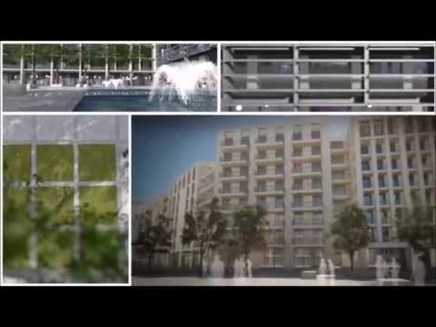 Royal Wharf London By Ballymore & Oxley Holding Corporate Project Video