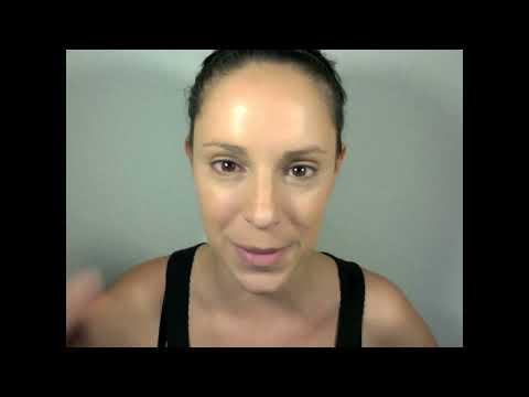 Bases de maquillaje, tipos, texturas, como elegirla y como aplicarla