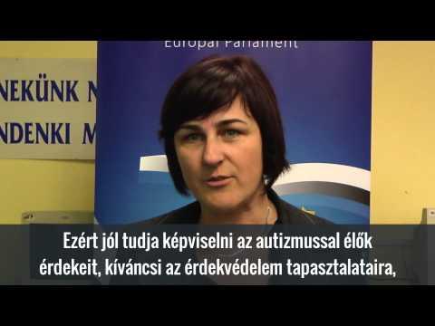 Kósa Ádám EP képviselőjelölt ajánlása - AOSZ