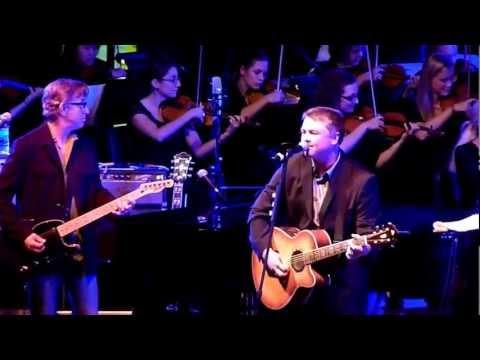 Edwin Mccain - Rhythm of Life