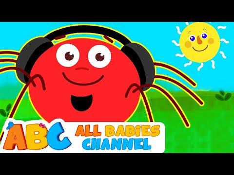 Incy Wincy Spider | Itsy Bitsy Spider | Nursery Rhymes | Popular Nursery Rhymes video