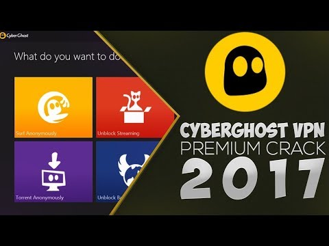 How To Get CyberGhost VPN Premium For Free  ||serve internet anonymously||msk