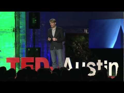 On The Quest To Invisibility - Metamaterials and Cloaking: Andrea Alu at TEDxAustin