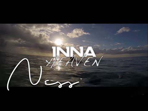 INNA - Heaven | Lyrics Video
