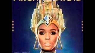 Watch Janelle Monae Tightrope video