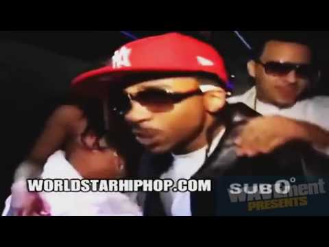 Max B - Dom Perignon (Official Video)