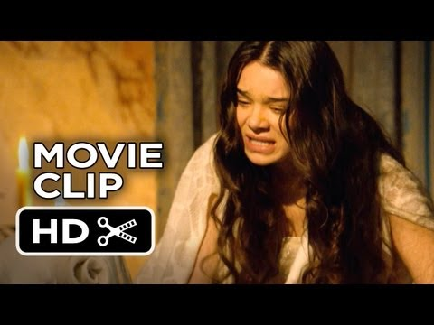 Romeo And Juliet Movie CLIP – Juliet and The Nurse (2013) – Hailee Steinfeld Movie HD