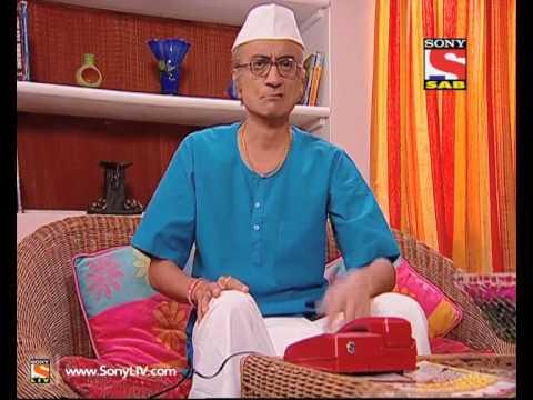 Taarak Mehta Ka Ooltah Chashmah - तारक मेहता - Episode 1509 - 30th September 2014 video