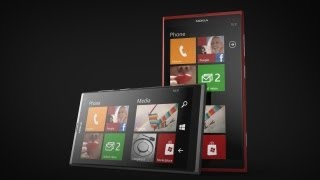 Nokia's WinPhone 8, Facebook Phone (Again!), and New iPods!