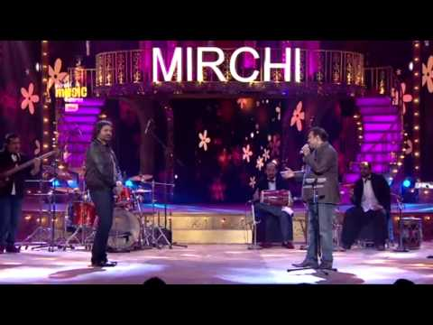 FULL PERFORMANCE - Shankar and Shafqat's Musical Medley at the 7th Royal Stag Mirchi Music Awards!