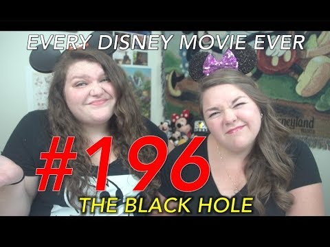 Every Disney Movie Ever: The Black Hole