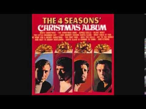 Four Seasons - Santa Claus is Coming to Town