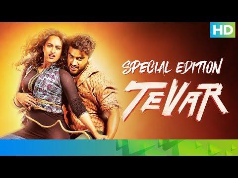 Tevar | Movie Anniversary | Arjun Kapoor, Sonakshi Sinha & Manoj Bajpayee