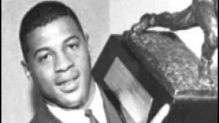The Legend of 44 - Ernie Davis