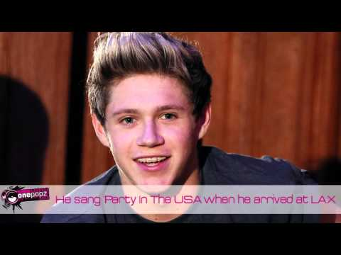100 Niall Horan Pics & Facts