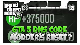 gta 5 online dns codes hack rp glitch 1.15 german PS3