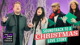 Soundtrack to a Christmas Love Story w/ Kacey Musgraves