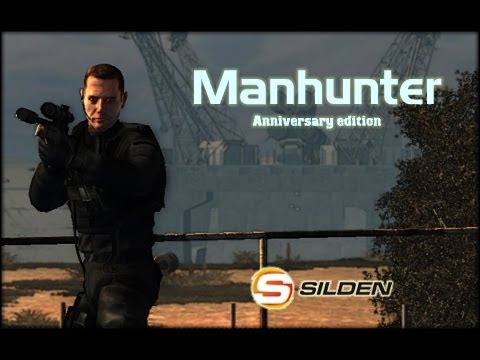 Manhunter Gameplay (PC HD)