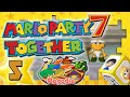 Party Mit Muten Koopa Auf Pagodia MARIO PARTY 7 TOGETHER 5 mp3