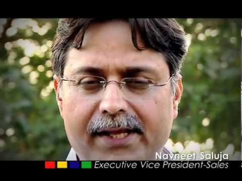 GlaxoSmithKline India - Corporate Film