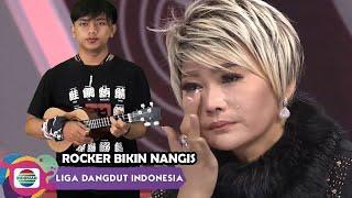 Download lagu Viral ! Rocker Membawakan Sholawat Bikin Inul Daratista Menangis | Parodi Liga Dangdut Indonesia