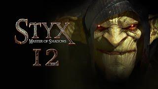 STYX: Master Of Shadows #012 - Von Dichtern und Denkern [deutsch] [FullHD]
