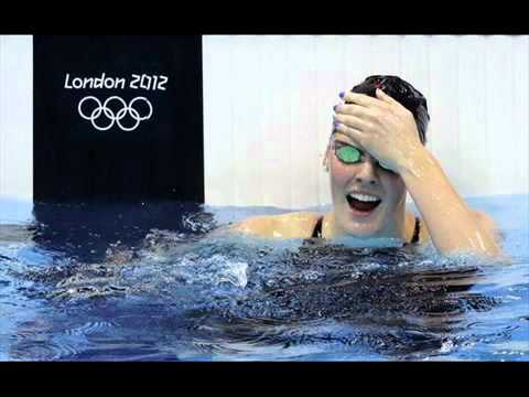 Missy Franklin Wins Gold Medal In Womens 100 Meter Backstroke At London Olympics 3
