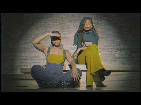 Chloe x Halle - The Kids Are Alright - Official Music Video #1