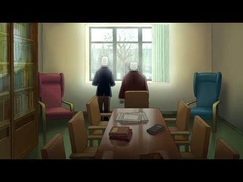 Arrugas - Trailer