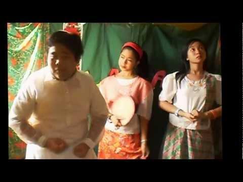 Balagtasan;dapat Ba O Hindi Dapat Pagsabayin Ang Pag-aaral At Panliligaw? video