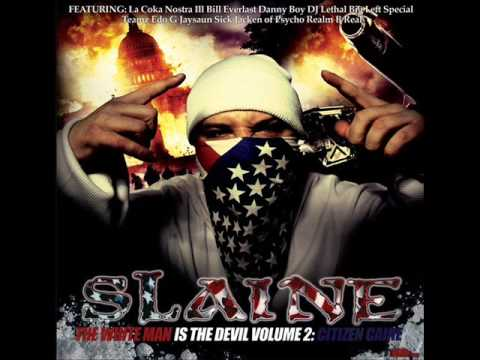 Slaine Xxx Listen video