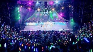 でんぱ組.inc Live Blu-ray & DVD「COSMO TOUR2018」七月七日は七夕まつり編 Trailer Movie