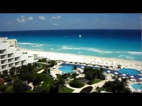 Live Aqua Cancun - the perfect Cancun holidays