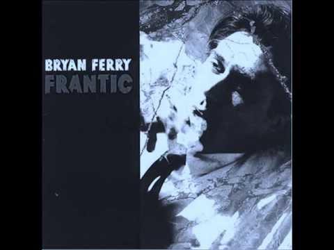 Bryan Ferry - Cruel