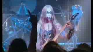 Watch Darkened Nocturn Slaughtercult The Dead Hate The Living video