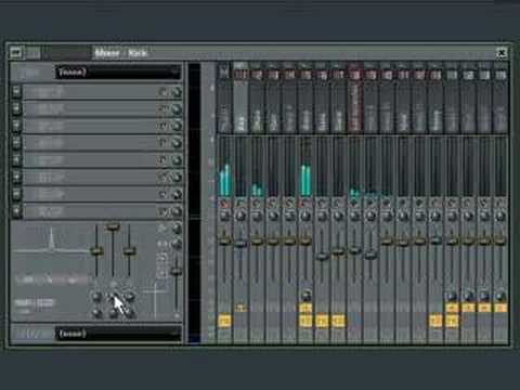 FL Studio - Parametric EQ to find the sweet spot - Warbeats Tutorial Video