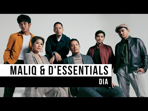 MALIQ & D' Essential - Dia (Official Music Audio)