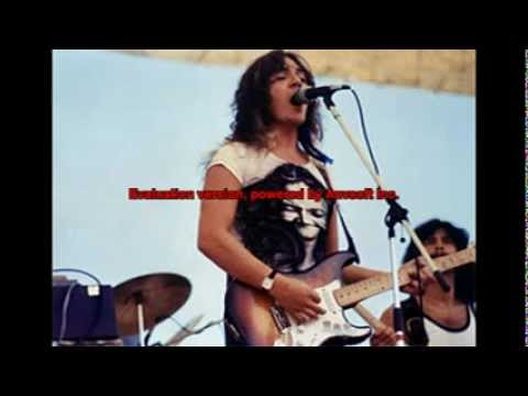 Tommy Bolin/Billy Cobham-Quadrant 4.mp4