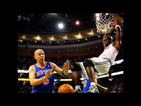 Celtics Agree To Send Kevin Garnett, Paul Pierce To Nets