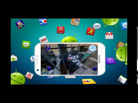Planetandroid The Amazing Spiderman Android Apk+Datos